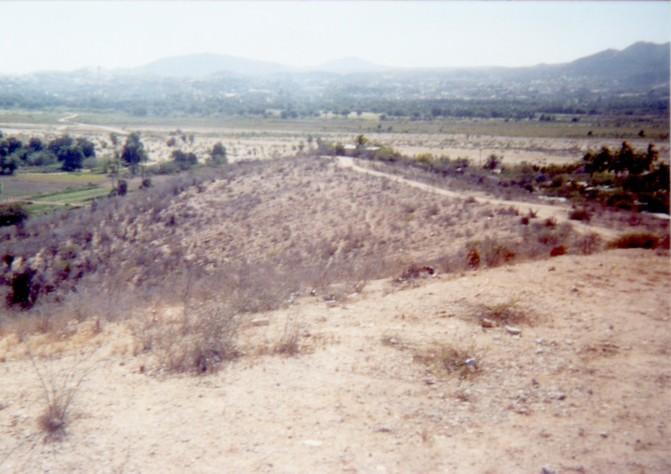 Baja california sur - Poligono mutilva baja ...